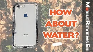 LifeProof Next Review - How does it compare against the NUUD and Otterbox Pursuit?