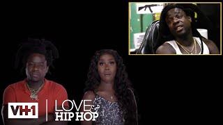 Khaotic's Realness & Trina's Meeting - Check Yourself: S2 E3   Love & Hip Hop: Miami
