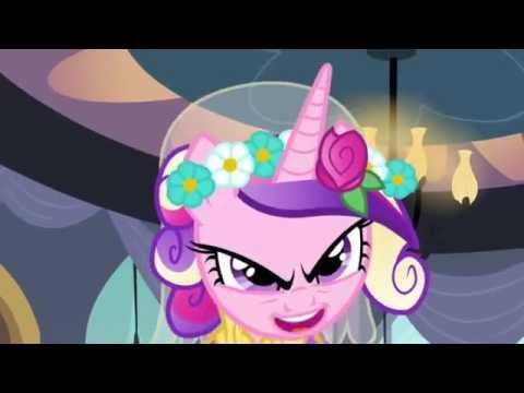My Little Pony: A Amizade é Mágica - Canção - Este Dia Aria (Letra na Descrição)