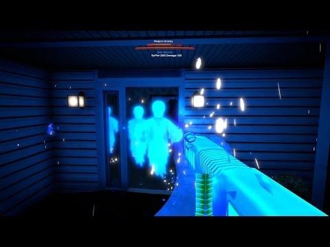 Phantom Soldier - Steam Game Trailer