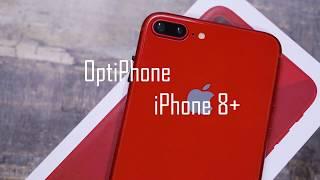 Самая точная Копия Iphone 8 Plus обзор 2