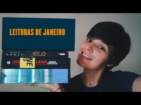 LEITURAS DE JANEIRO | Quatro Sentidos