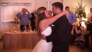 First Dance (I could Die A Happy Man)