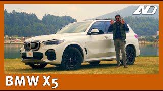 BMW X5 ⭐️ - Perdón Porsche, esta vez te ganaron