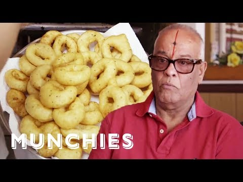 Family Food: South Indian Comfort Food with Swagath Gourmet