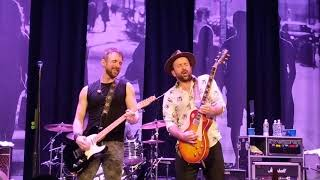"The Trews ""Poor Ol Broken Hearted Me"" Live @ The Clayton Opera House"
