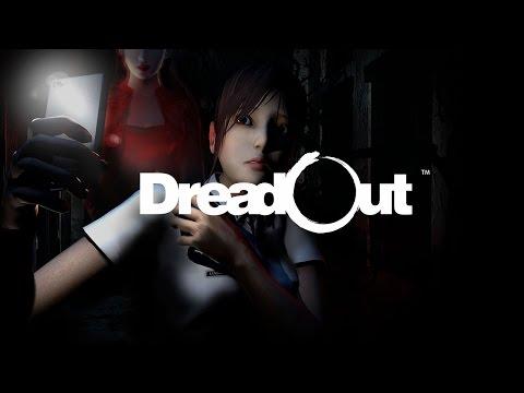 DreadOut  - Launching Trailer 2014 thumbnail