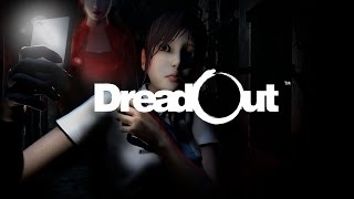 Купить DreadOut + Soundtrack & Manga DLC для STEAM
