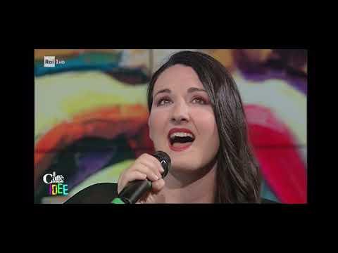 Chiara Talone Dal duo piano voce alla band Roma Musiqua