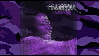 Al Green - Call Me (SCREWED & CHOPPED) By Dj Slowjah
