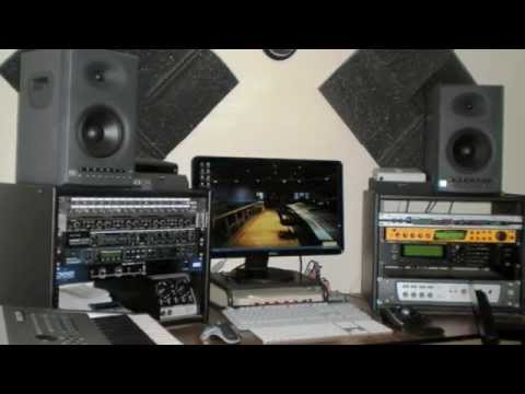 Dammahum Recording Studio 2011 Promo Video