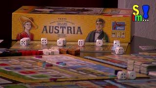 Spiel doch mal GRAND AUSTRIA HOTEL! (Spiel doch mal...! - Folge 24)