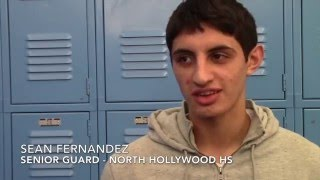 Daily News Prep Sports - Mini-documentary on Sean Fernandez