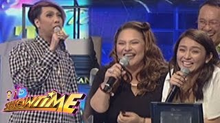 It's Showtime: Vice and Karla's Pokémon nicknames