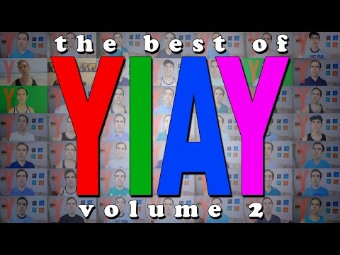 The best of YIAY: volume 2