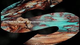 Chemical Surf, Dubdisko - I Wanna Do (Original Mix)