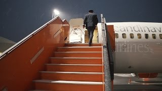 How to overcome fear of flying: Get great tips for fear of flying   SAS