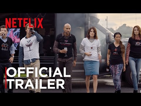 TV Trailer: Friends from College (0)