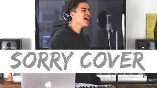 Sorry by Justin Bieber | Alex Aiono Cover
