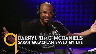 Darryl 'DMC' McDaniels - Sarah McLachlan Saved My Life