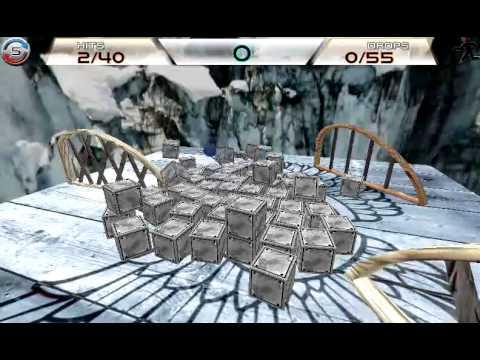 Video of Kecida 3D
