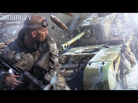 Battlefield 5 : bande-annonce officielle du multijoueur de Battlefield V