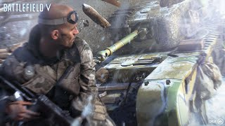 E3 2018 - Battlefield 5 tem trailer do Multiplayer e anuncia Battle Royale