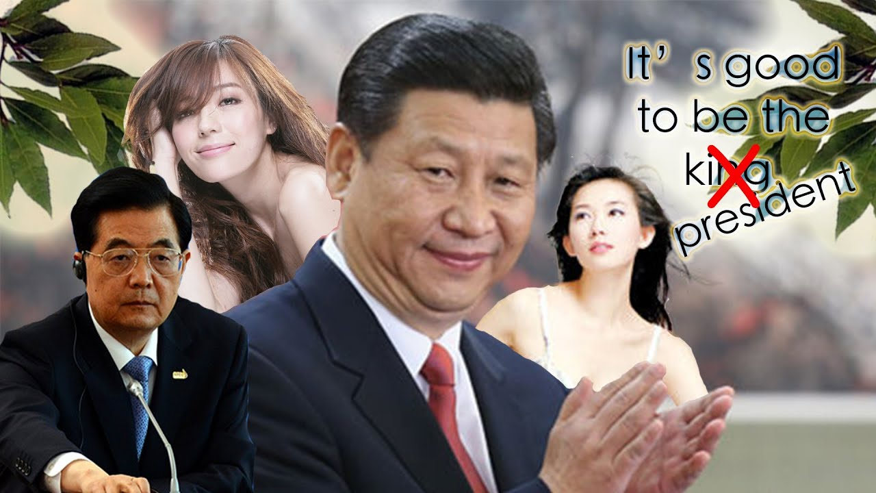 China's New President Xi Jinping | China Uncensored thumbnail