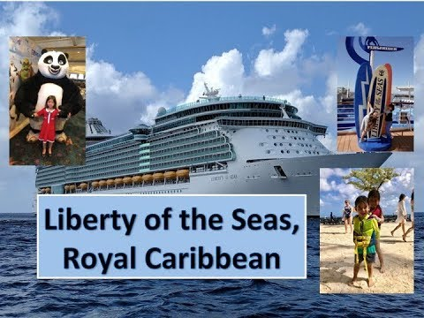 Liberty of the Seas Cruise Ship Review – Royal Caribbean