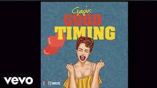 Gapix - Good Timing (Official Audio)