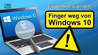 За Вами следит Windows 10! Про Вас знают всё! Полная жесть! Подробно о шпионаже Microsoft