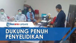 Kimia Farma Buka Suara soal Dugaan Oknum Petugas Pakai Alat Rapid Test Bekas di Bandara Kualanamu