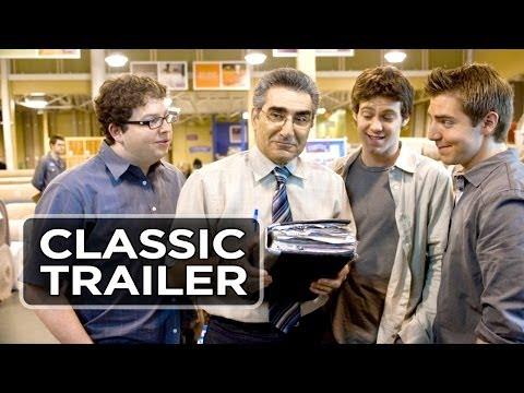 American Pie Presents: The Book of Love Movie Trailer