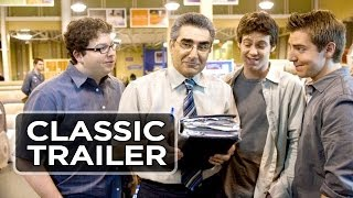 Trailer of American Pie Presents: The Book of Love (2009)