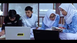 #CeritaBINUSIAN Episode 21- Kontribusi menciptakan Perpustakaan Desa sebagai satu pilar Desa Cerdas