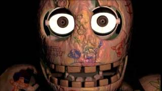 Five Nights at Candy's Character Theme Songs