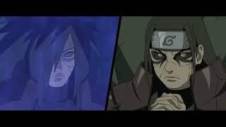 [Legends never die] Naruto shippuden amv