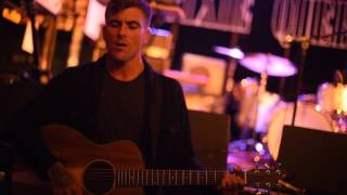 Anthony Green - Fun Times in Babylon (Father John Misty Cover) at Ottobar 9/4/16 HD