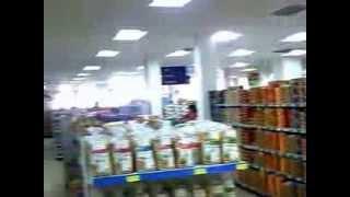 preview picture of video 'Maxi Hipermercado em Pedro Juan Caballero - Paraguai'
