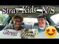 Stray Kids - N/S(극과 극) MV Reaction [Street Ver.]