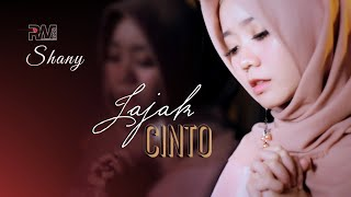 Download lagu Shany Jajak Cinto Mp3
