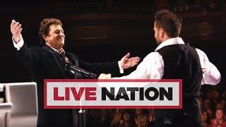 Michael Ball & Alfie Boe 'Together Again' | Live Nation UK