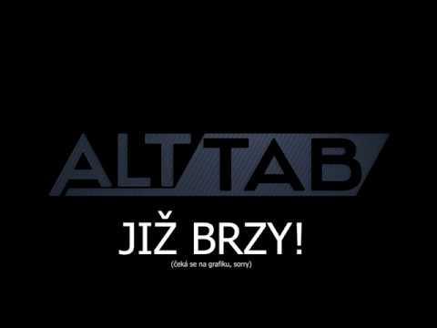 Nový projekt - ALT-TAB!