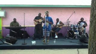 "North Side Beach Oasis - Presents... Montrael Greer - Anthony Hamilton ""Where Did It Go Wrong"""