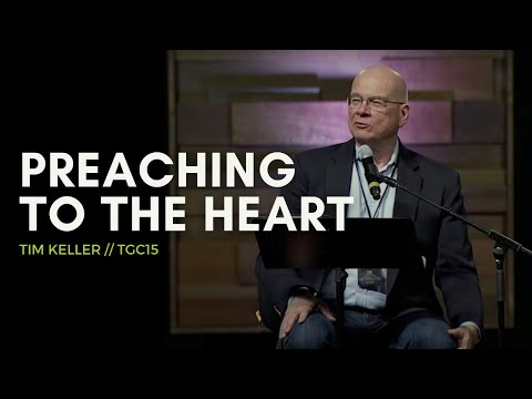 (Workshop) Tim Keller: