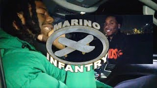 A$AP Ant ( YG Addie) &  Soduh - $cholar