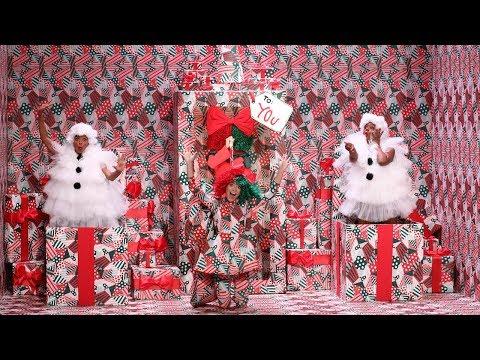 Snowman Ellen Show Performance