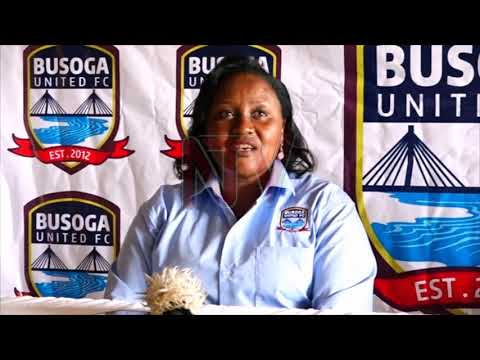 KJSS rebrands to Busoga United FC