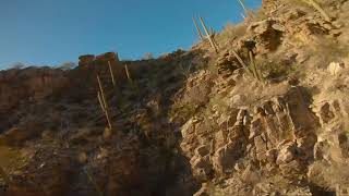 Rocky freestyle FPV, HGLRC sector 5