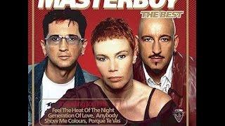 MASTERBOY Best Hits